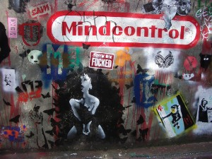 Flickr - Mind Control - bixentro