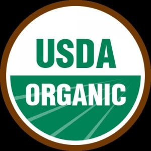 Flickr - USDA Organic Label - USDAgov