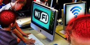WiFi in Schools Shown to Cause Health Problems – Is Your Child at Risk?