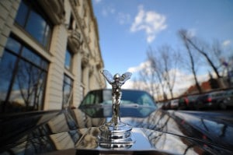 Flickr - Rolls Royce - Kuba Bożanowski