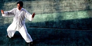 The Health Benefits of Learning Tai Chi