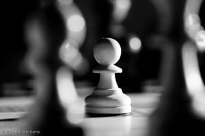 Flickr - Chess Pawn - Mariano Kamp