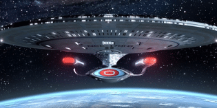 Federation or Ferengistan: the Choice is Yours