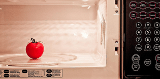 Microwave Cooking: Cancer for Convenience?