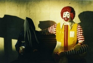 Flickr-ronald mcdonals-loufi