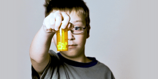 Mental Handcuffs – A Kid's View of ADHD Medications