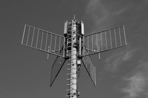 Flickr - Cell Tower - acidpix