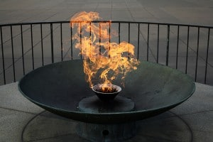 Flickr - Eternal Flame - sneetchbeach