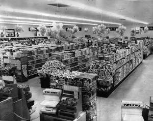 Flickr  - Grocery Store - Seattle Municipal Archives
