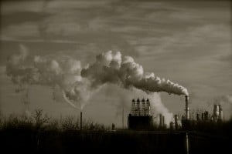 Flickr - Industrial Pollution - Monika Thorpe