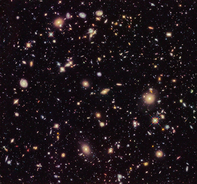 The Unified Field and the Illusion of Time: Understanding the Source of Creation
