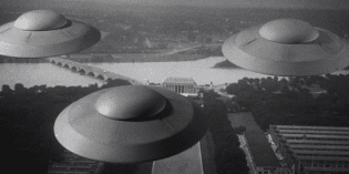 Current Media Events Hint at a Fake Alien Invasion