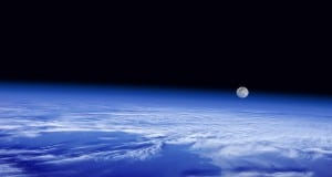 MoonFromSpace_20091003