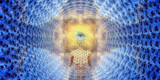Explorers of Higher Dimensions: The Power of Active Consciousness