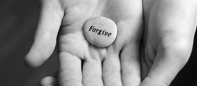 Why Forgiveness is Power