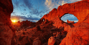 Arches National Parrk