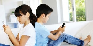 Too Much Screen Time Disrupts Young People's Emotional Intelligence
