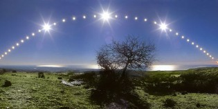 The Winter Solstice – A Time to Shift Perspective and Choose Love