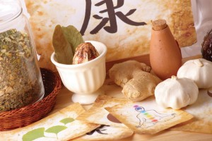 Alternative Medicine Chinese