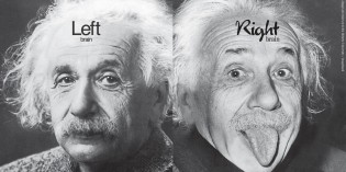 What Will Make You Think More Like Einstein?