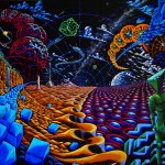 DMT – The Inner Path to Other Worlds