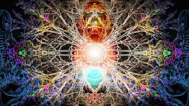 Global Consciousness & The Noosphere