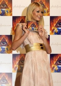 Paris Hilton Source