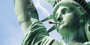 Road to Cannabis Legalization in America