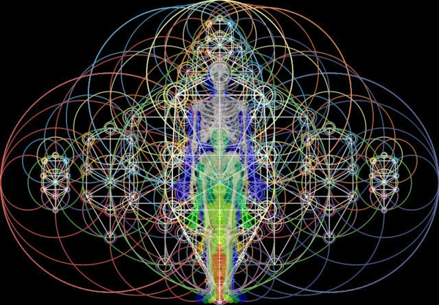 sacred geometry the geometry of consciousness