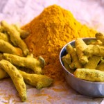Topical Application of Turmeric for Cancer