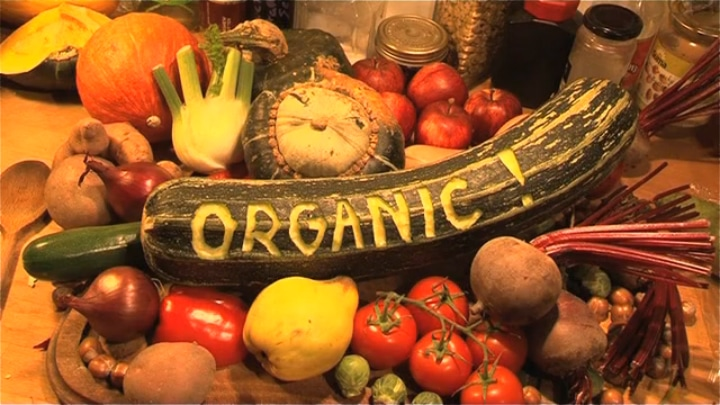 Organic Food Is It Really Healthier