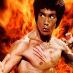 Amazing Footage of Bruce Lee's Superhuman Abilities