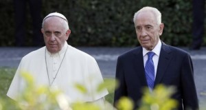 Pope and Shimon