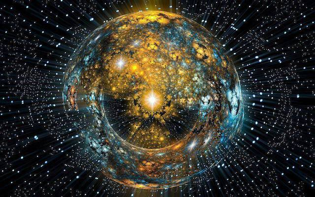 Consciousness – The Unified Field