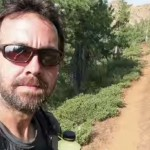 This Man Took Selfies During His 5 Month Hike on the Pacific Crest Trail
