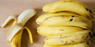 Why Bananas Should be a Part of Your Daily Diet
