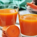 Raw Carrot Juice an Effective Cancer Treatment for Survivor