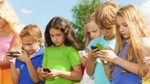 kidswithcellphones