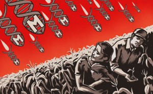 monsanto bombs