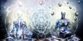 The Higher Mind, Nonlocal Intuition and Divine Synchronicities