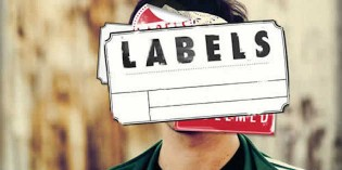 What Labels Do You Wear?