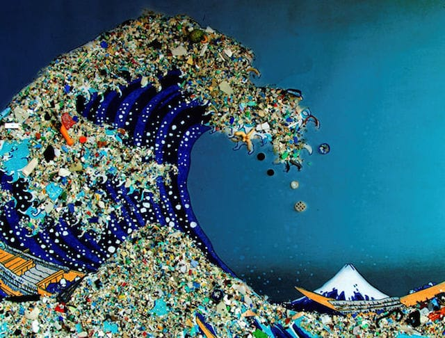 Just how many garbage patches are there in our oceans see for How many fish are in the ocean