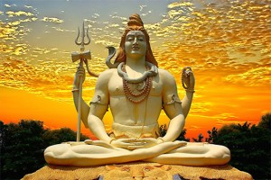 Shiva the Destroyer
