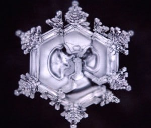Dr Emoto Crystal 3