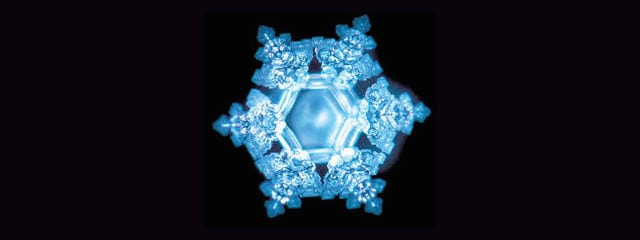 Dr Emoto Crystal 4
