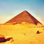 Were Massive Stones Inside Pyramids Vibrational Energy Generators?