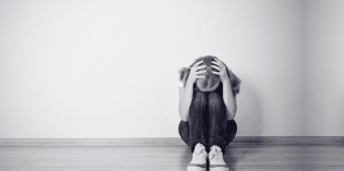 The Real Cause of Depression May Have Nothing at All to Do With Your Mind