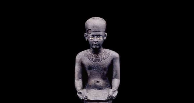 Imhotep - 5-1