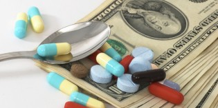 Big Pharma Charges Up to 10x More for Drugs in US than in Other Countries