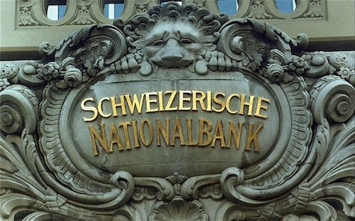 Swiis National Bank